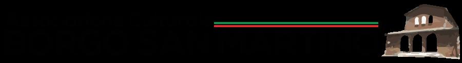 Borgo San Martino Logo