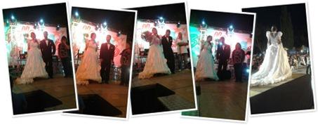 Visualizza Sfilata abiti da sposa